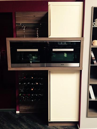 moderne kompaktk che in u form. Black Bedroom Furniture Sets. Home Design Ideas